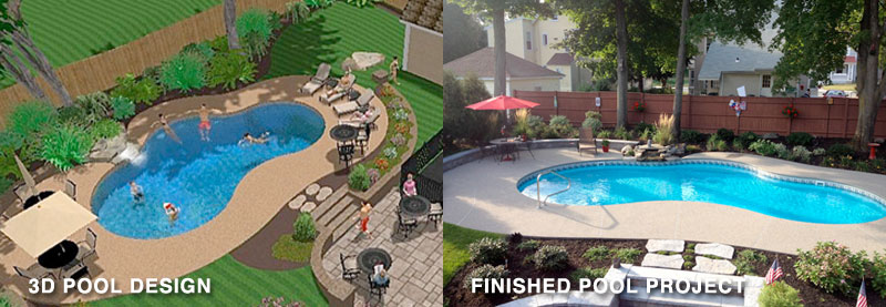 Central Pools and Spas - Inground Swimming Pool Builder, Pool ...