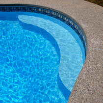 Central Pools And Spas Inground Swimming Pool Builder