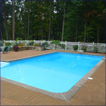 Central pools and spas vinyl pool remodeling and renovations for Installing pool liner in cold weather