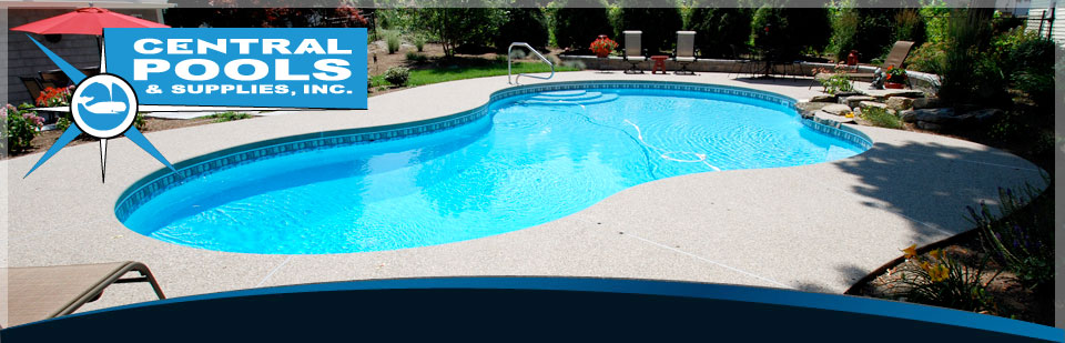 Central Pools and Spas - Inground Swimming Pool Construction ...