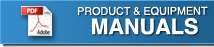 Product & Equipment Manuals - PDF